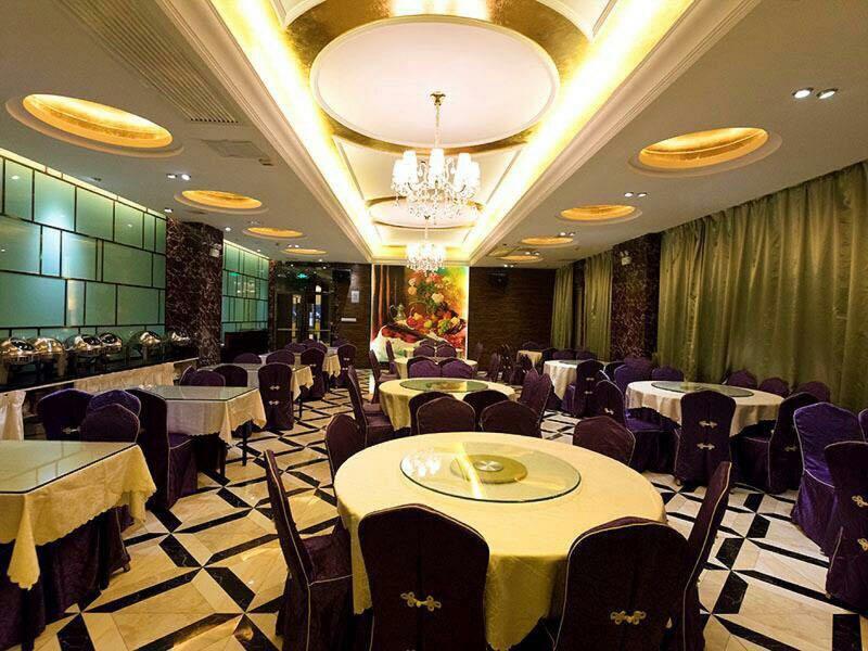 Restaurant Vienna Hotel Zhongshan Avenue Tangxia Branch