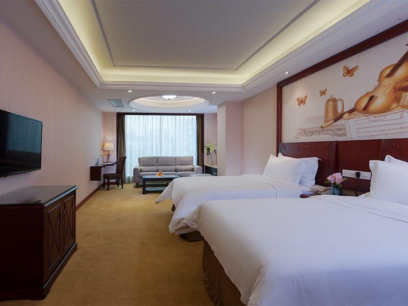 Room Vienna Hotel Zhongshan Avenue Tangxia Branch