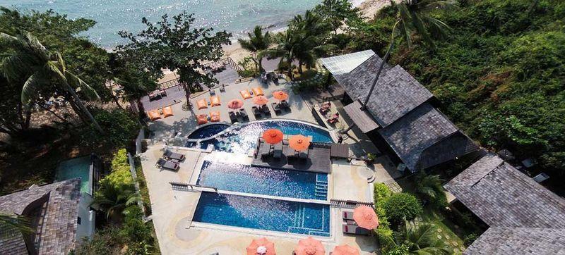 General view Bhundhari Resort And Spa
