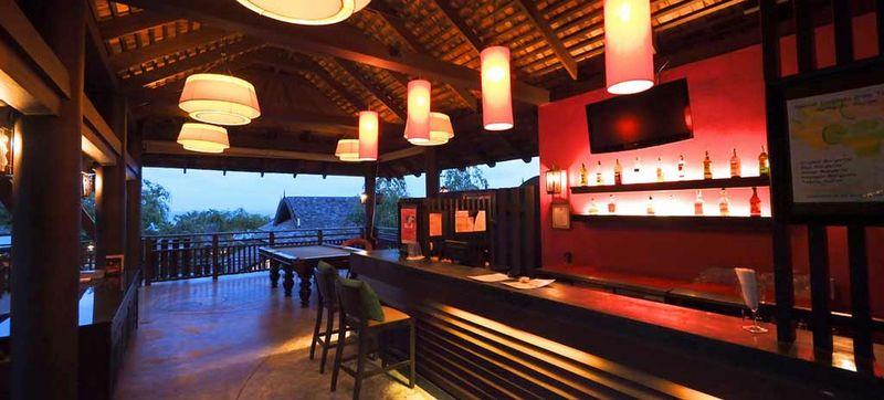 Bar Bhundhari Resort And Spa