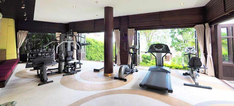 Sports and Entertainment Bhundhari Resort And Spa