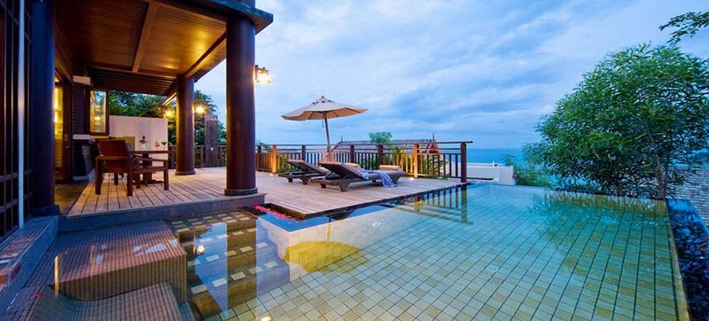 Villa Luxury Ocean View
