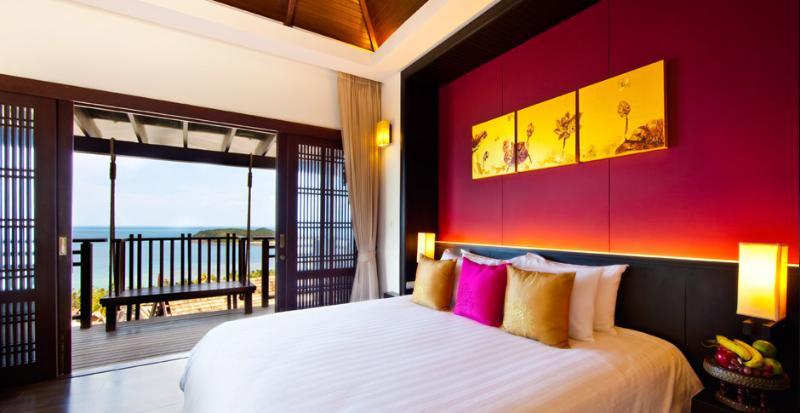 Room Bhundhari Resort And Spa