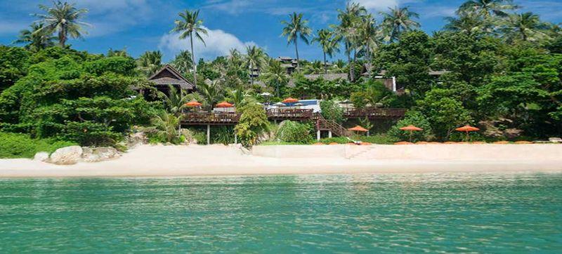 Beach Bhundhari Resort And Spa