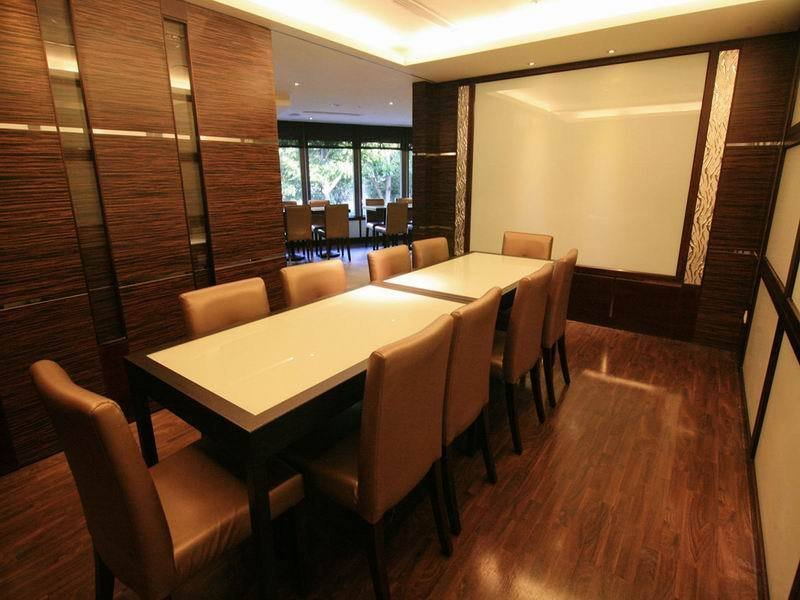 Conferences Taichung Charming City Hotel