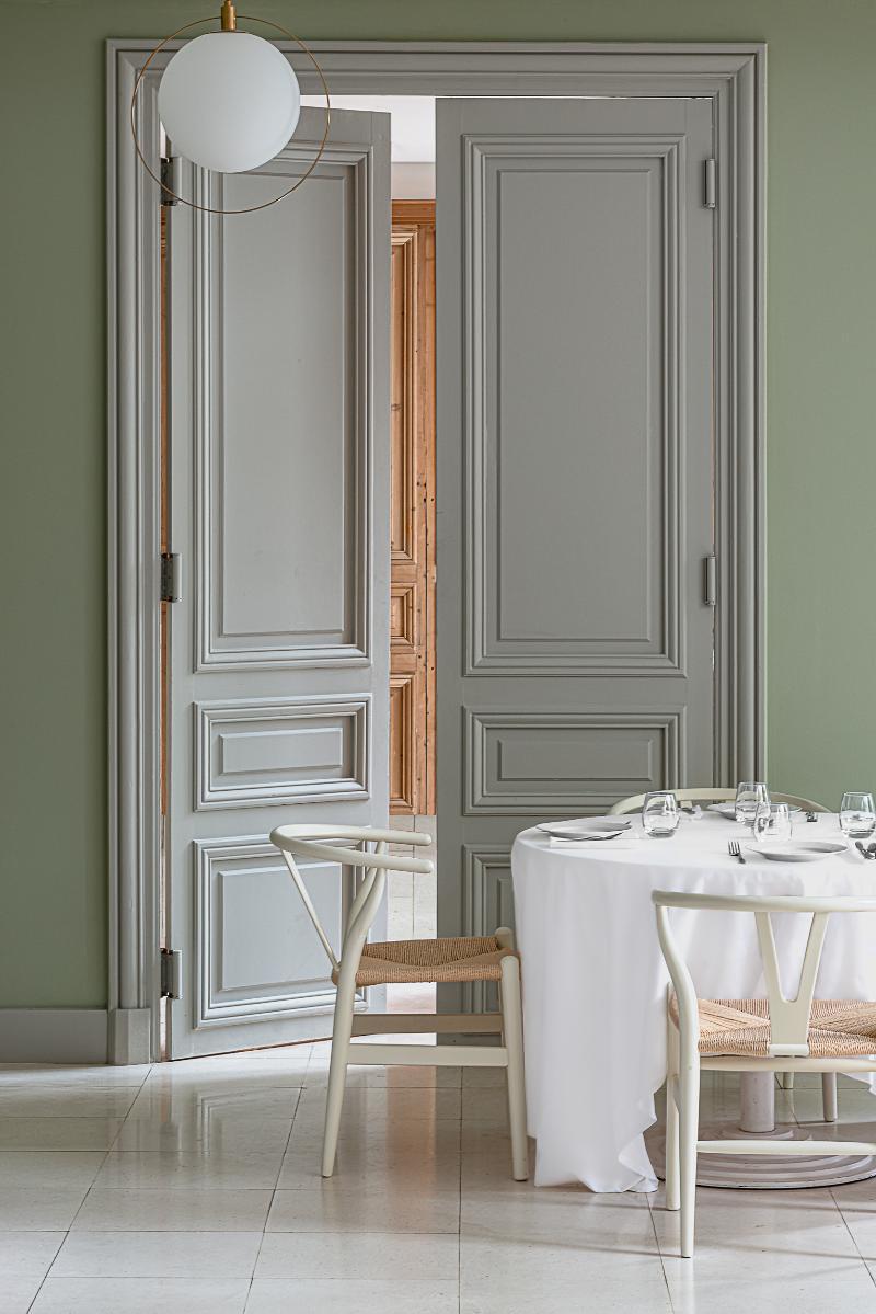 Restaurant Residence De France- Residence