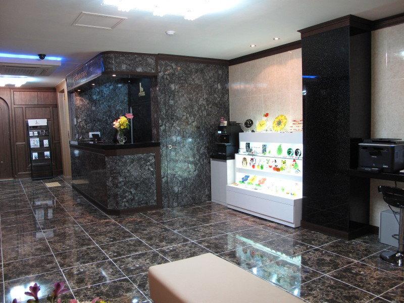 JBIS Tourist Hotel