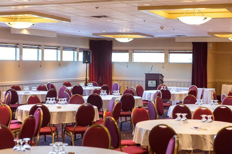 Conferences Best Western Coquitlam Inn Convention Centre