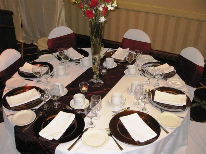 Restaurant Best Western Coquitlam Inn Convention Centre