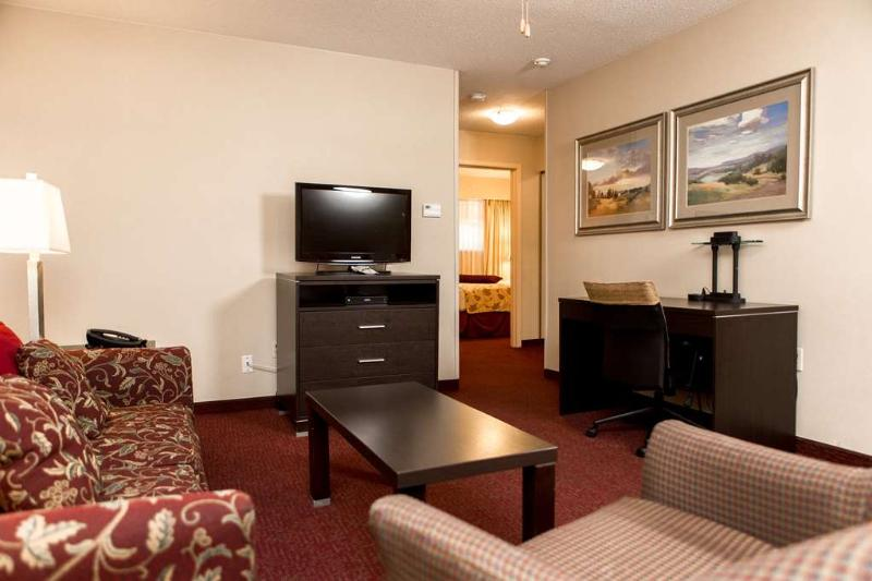 Room Best Western Coquitlam Inn Convention Centre