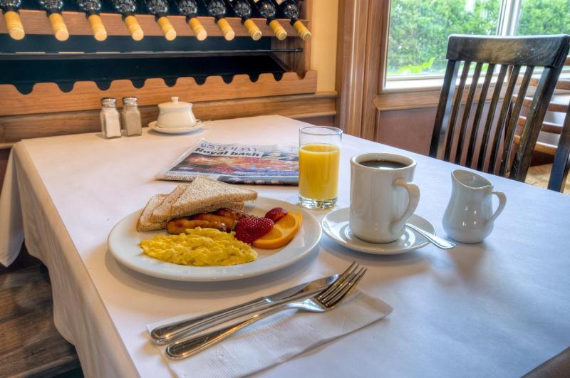 Restaurant Best Western Plus Stoneridge Inn & Conf Centre