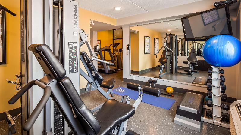 Sports and Entertainment Best Western Mariposa Inn & Conference Centre