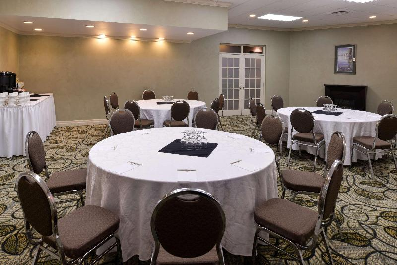 Conferences Best Western Mariposa Inn & Conference Centre