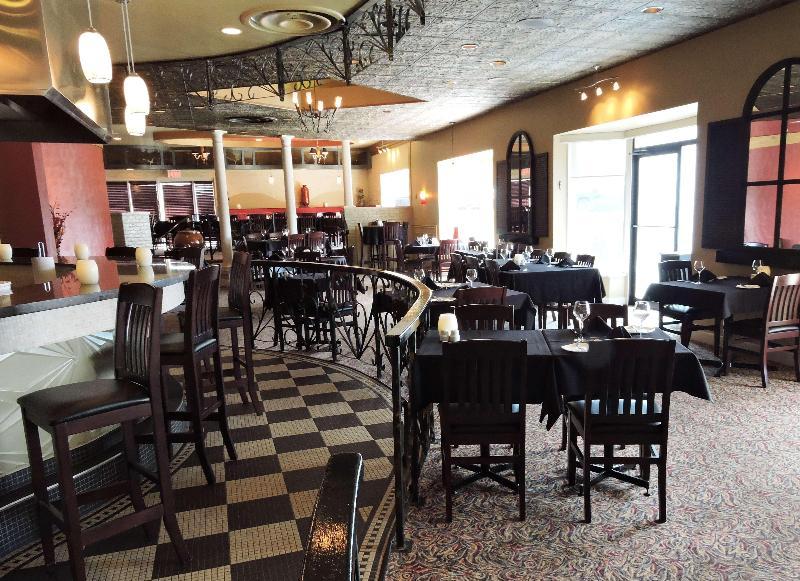 Restaurant Best Western Mariposa Inn & Conference Centre