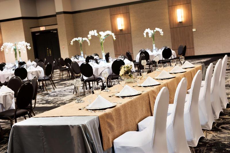 Conferences Best Western Hotel Universel Drummondville