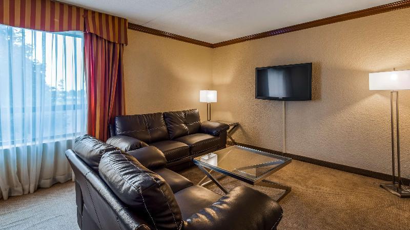 Room Best Western Hotel Universel Drummondville