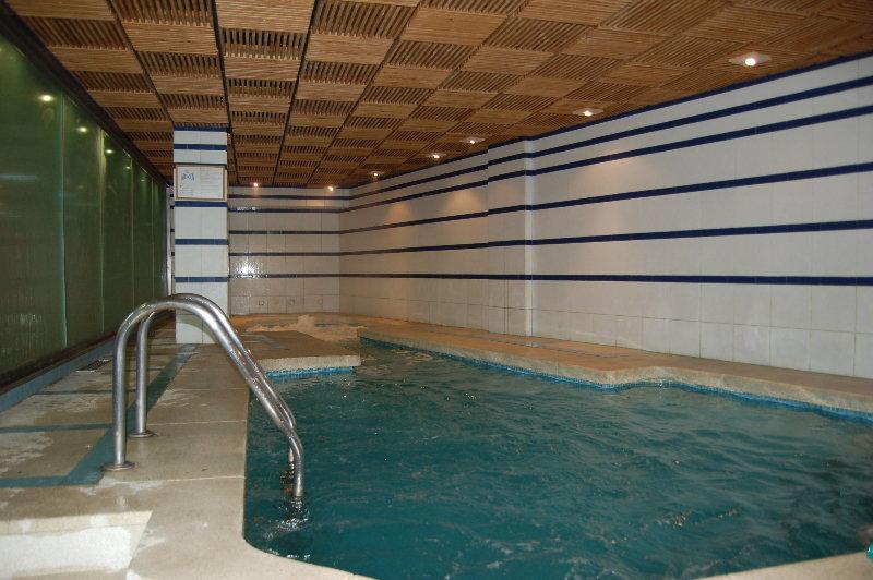 Pool Pinares De Urbion