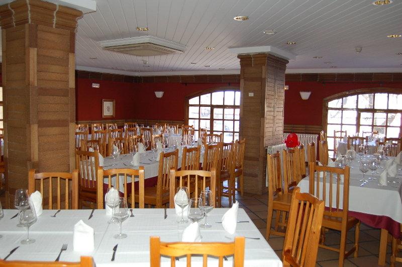 Restaurant Pinares De Urbion