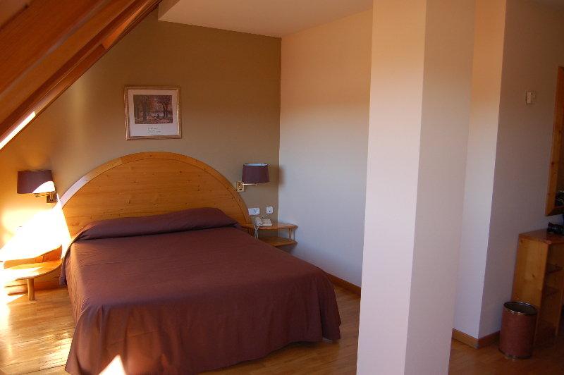 Room Pinares De Urbion