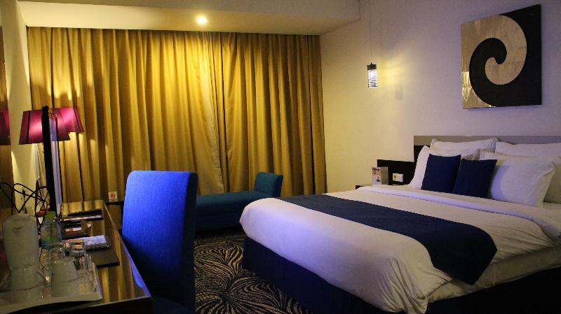 Room Swiss Belhotel Silae Palu
