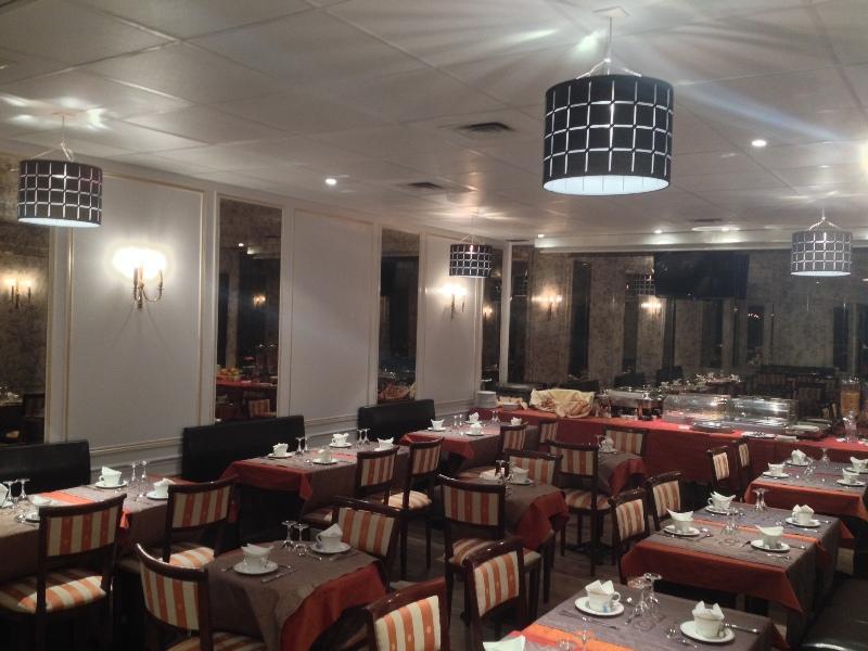 Restaurant Princesse Caroline