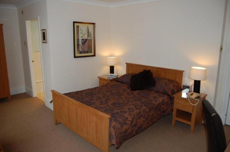 Lennox Lea Hotel & Apartments - Hotel - 2