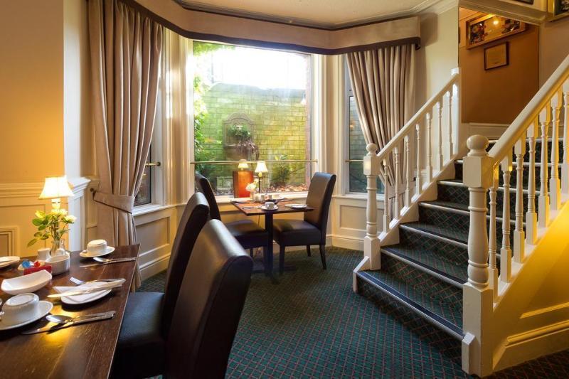 Lennox Lea Hotel & Apartments - Hotel - 3