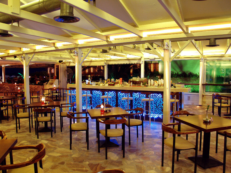 Bar Odyssia Beach Hotel
