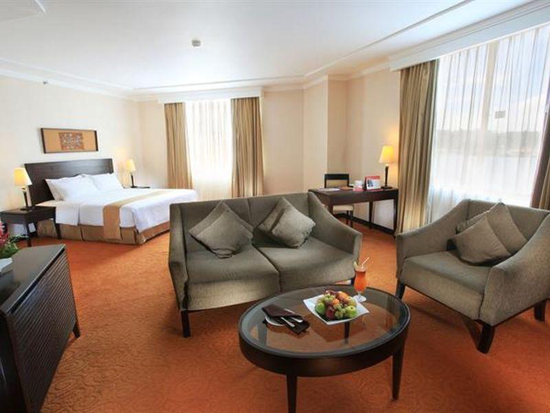 Room Swiss-belhotel Papua, Jayapura