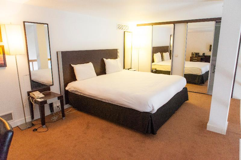 Room Progress Hotel