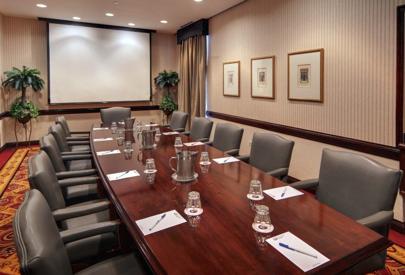 Conferences Delta Hotels By Marriott Chicago North Shore Suite