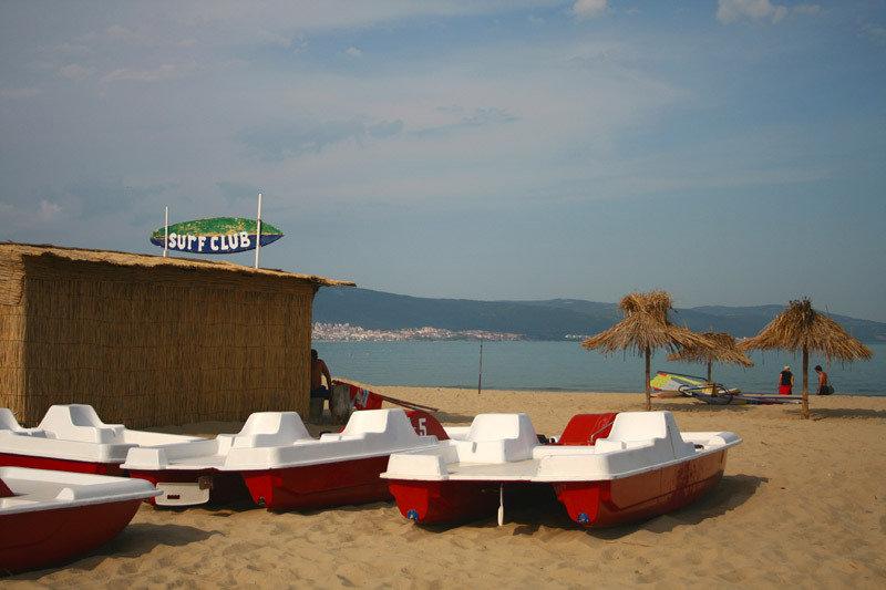 Beach Prestige City I