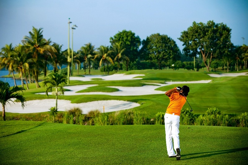Sports and Entertainment Orchid Country Club