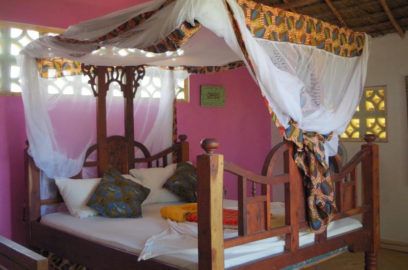 Room Mbuyuni Beach Village