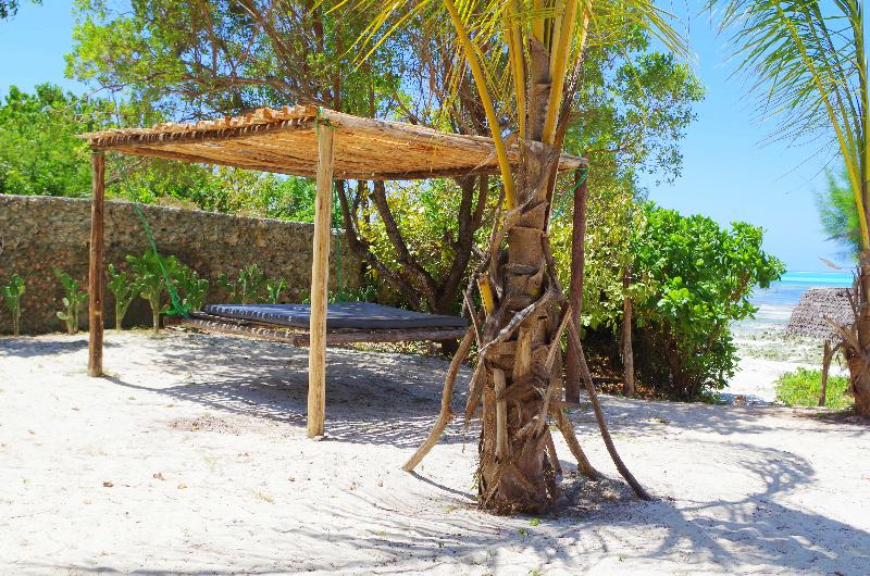 Beach Mbuyuni Beach Village