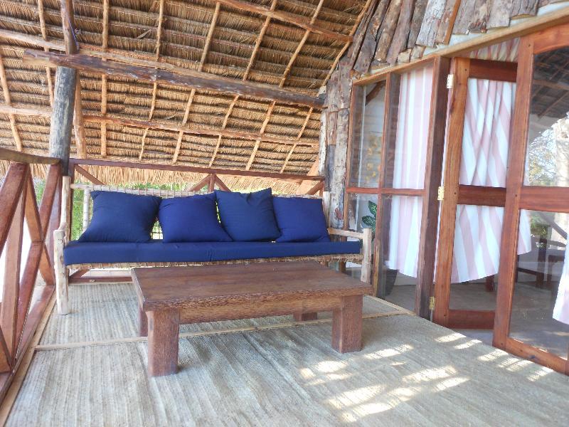 Terrace Mbuyuni Beach Village
