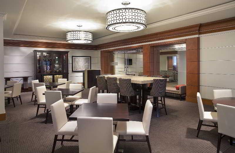 Restaurant Sheraton Suites Houston Near The Galleria