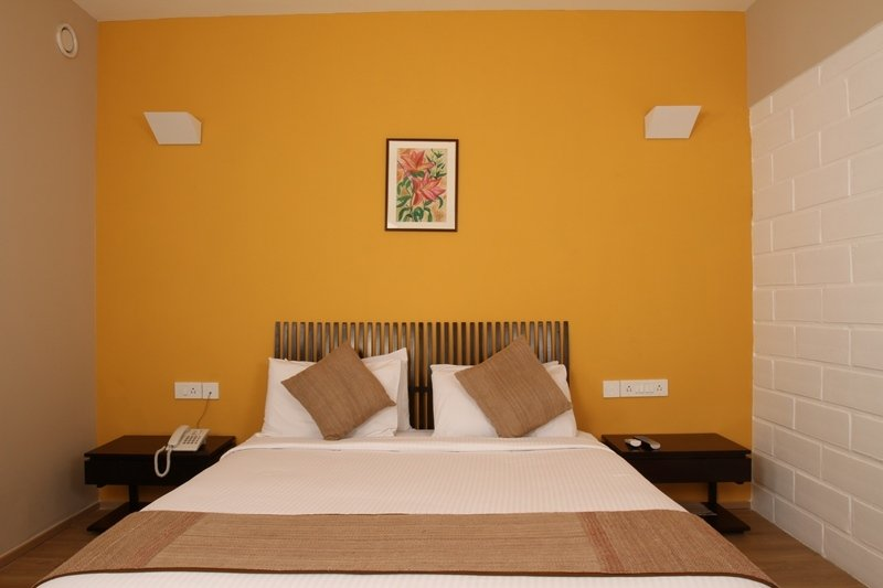 Room Mango Hotels, Mysore