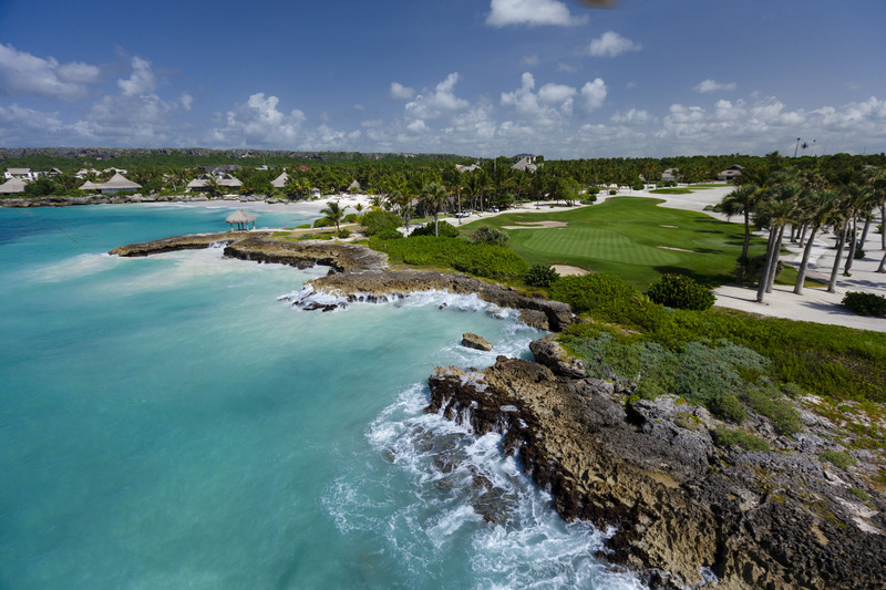 Sports and Entertainment Eden Roc At Cap Cana