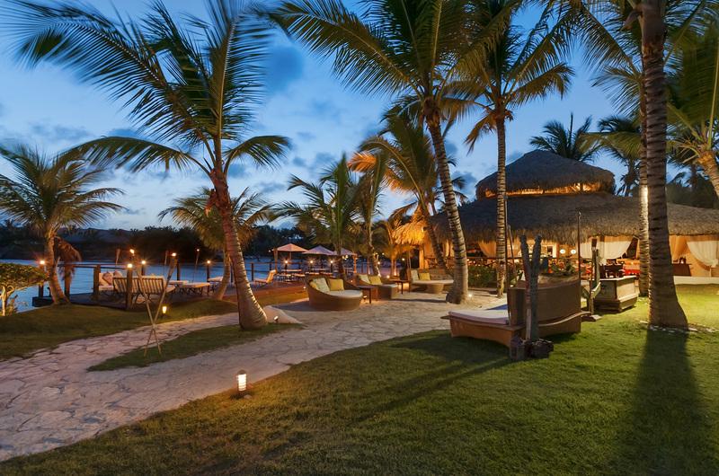 Restaurant Eden Roc At Cap Cana