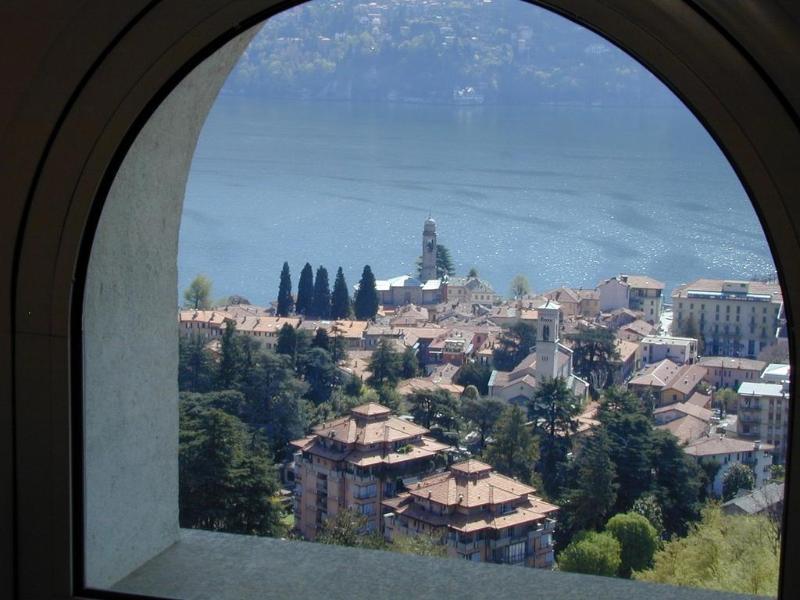 General view Asnigo