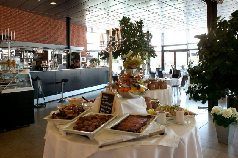 Radisson Blu Hotel Papirfabrikken - Hotel - 1