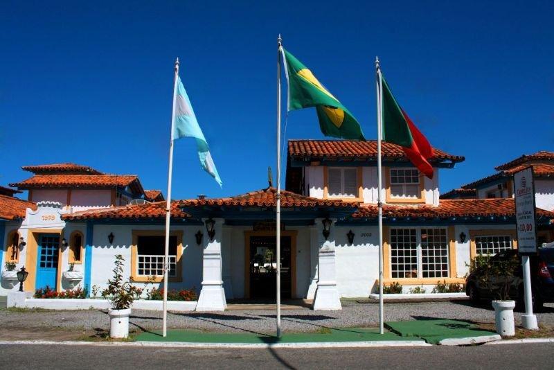 General view Travel Inn Porto Peró