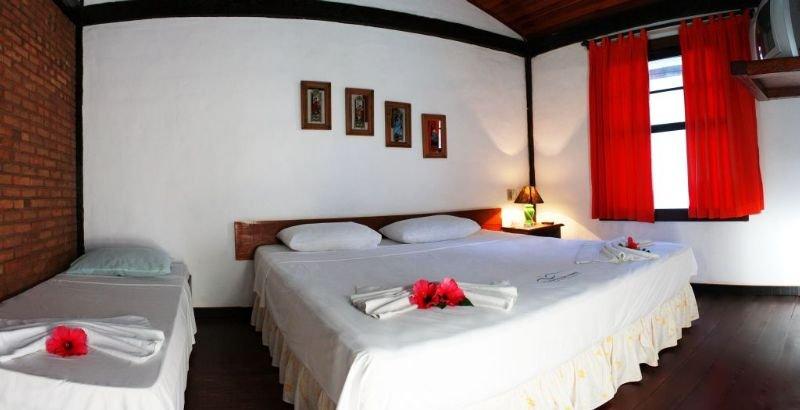 Room Travel Inn Porto Peró