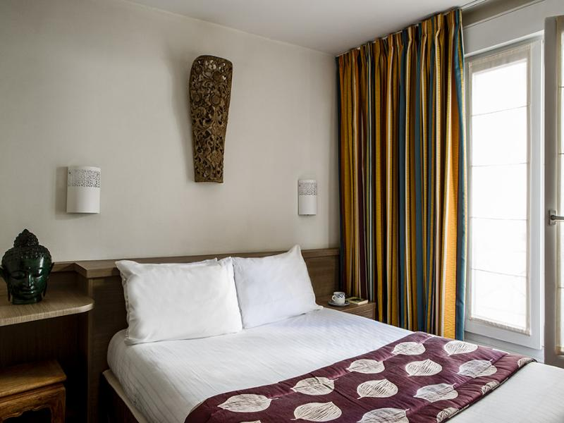 Room Aberotel Montparnasse