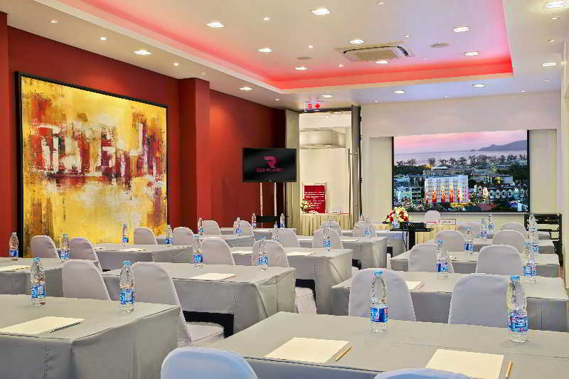 Conferences Red Planet Hat Yai (formerly Tune Hotel Hat Yai)