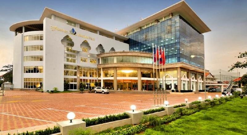 Vientiane Plaza - Hotel - 3