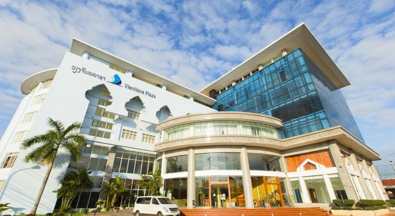 Vientiane Plaza - Hotel - 4
