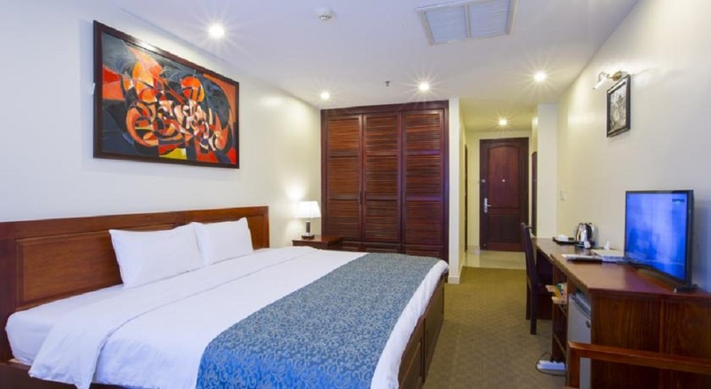 Vientiane Plaza - Room - 7