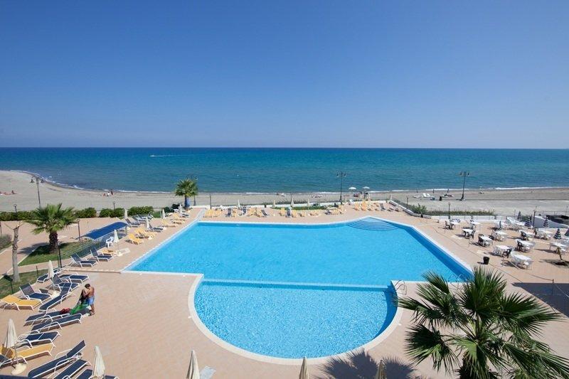 Pool Classhotel Mandatoriccio